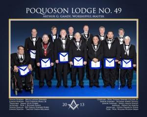 POQUOSON LODGE NO. 49
