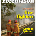 FREEMASON MAGAZINE