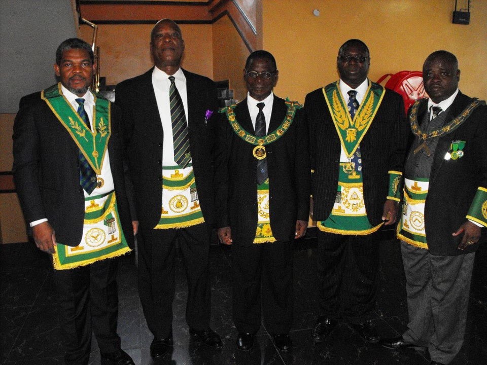 northern ghana provincial grand lodge apmr masonic press agency