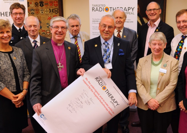 FREEMASONRY - Provincial Grand Lodge of Norfolk - 5-10-2013