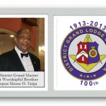GRAND LODGE OF NIGERIA