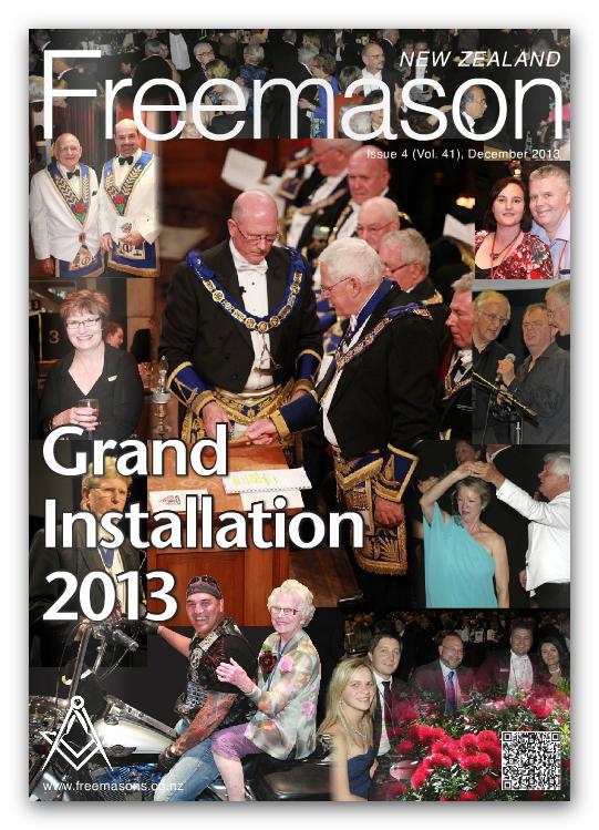 NZ ISSUE 4 - 2013