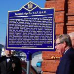Masonic Temple Celebrates 200 Years