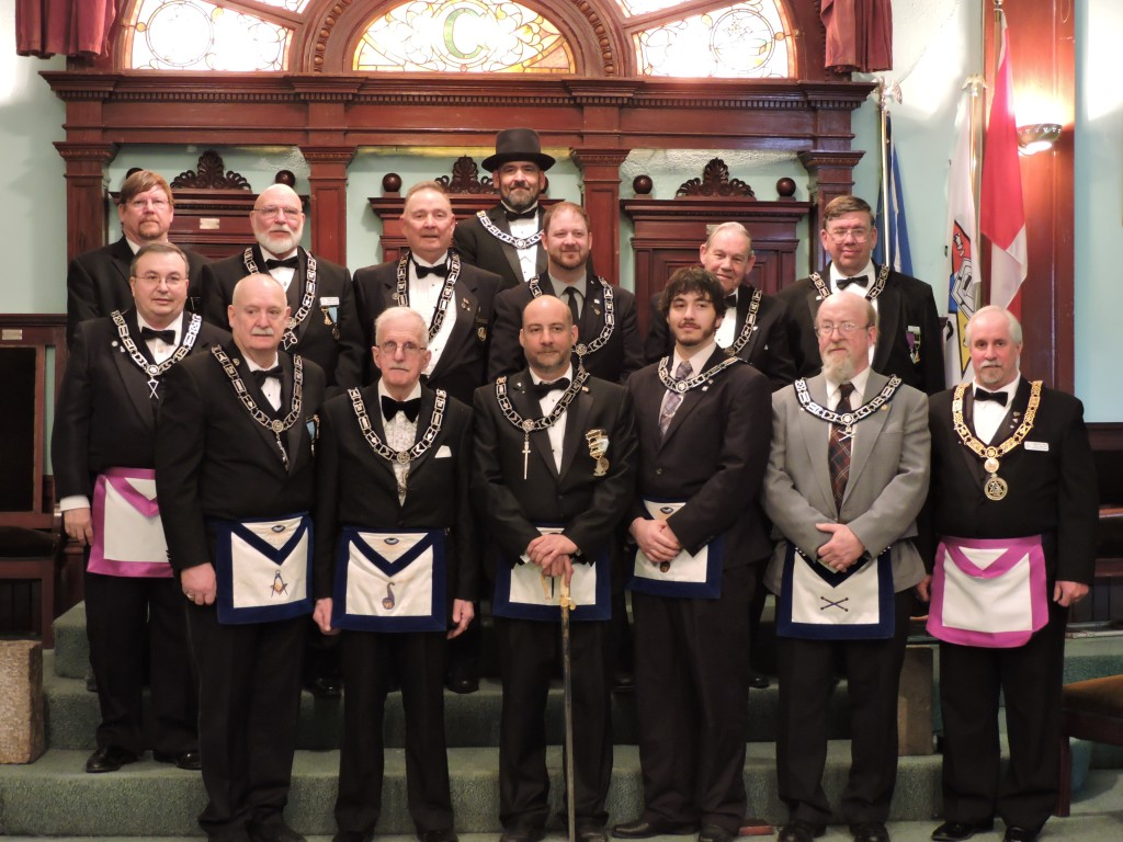 NH INSTALLATION OFFICERS