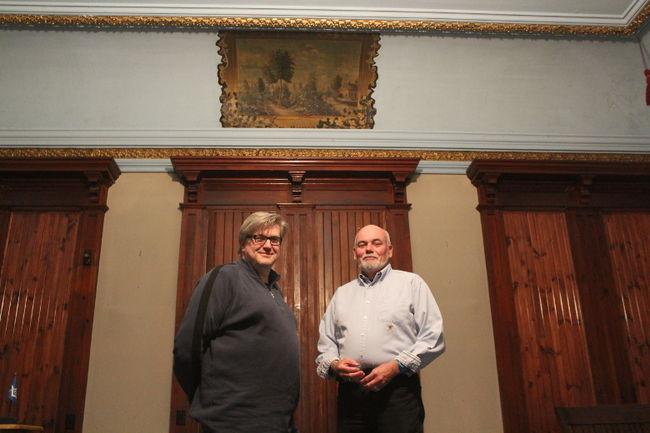 Seaforth Masonic Lodge to celebrate 150 years