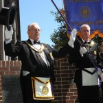 Summerville Masons celebrate 100 years of community service