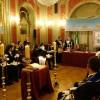 Harun Yahya Representatives at the Grand Lodge of Italy