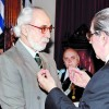 Argetinian poet Santiago Kovadloff was awarded by the Argentine Scottish Rite Council