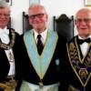 Alan R. Capon first to receive prestigious William Mercer Wilson Medal