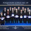 State of Virginia Freemasonry