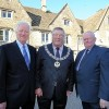 Freemasons to donate more than £1million to Gloucestershire charities