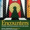 Encounters – Artists and Freemasonry over 300 years
