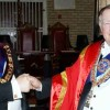 District Grand Royal Arch Chapter of Central South Africa