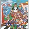 Freemasonry in the Brazilian Carnaval