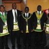 Installation of the Provincial Grand Lodge of Northern Nigeria