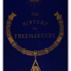 R F Gould – The History of Freemasonry in PDF format