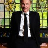 The Freemasons' Code: Dan Brown reveals the message that told him the door to the lodge is open
