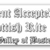 New Massachusetts Knights Chapter Instituted