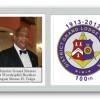Grand Lodge of Nigeria – Invitation to its Centenary Celebration