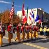 North Carolina Shriners parade