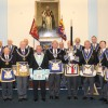 Southport Emulation Lodge celebrates 100 years
