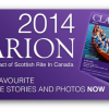 Scottish Rite in Canada : 2014 CLARION