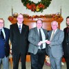 Massena Salvation Army gets help from St. Lawrence Masonic Charities
