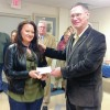 Spring Hill Lodge donates $2,500