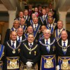 Freemasonry is big contributor
