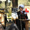 Masons pay tribute to those buried at historic Evergreen