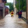 £30,000 Emergency Grant for Balkan flood relief