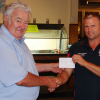 Kingston's Lodge – Giving back to community