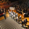 Annual Meeting of Provincial Grand Lodge of Durham 2014
