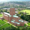Middlesex Masons support Guildford Cathedral