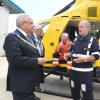 Grand Charity Supports Wiltshire Air Ambulance