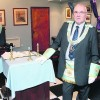 Freemasons ' goal is to make good men better