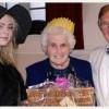 CHRISTMAS: Milton Keynes Freemasons give 95-year-old woman an early present