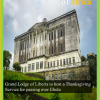 Grand Lodge of Liberia hosted a Thanksgiving Service for passing over Ebola