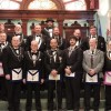 North Star Lodge No. 8 Installs New Officers For 2015 – Grand Lodge of NH, Free & Accepted Masons