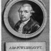 Johan Adam Weishaupt the Founder of the Bavarian Illuminati