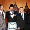 Freemasons Lodge in Wareham hosts open house