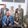 Slidell Elks Lodge installs new officers
