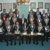 New Grandmaster for English Freemasons