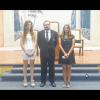 Masonic Lodge awards scholarships