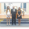 Masonic Lodge awards scholarships